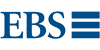 Senior (Full) Professorship (f/m) in Business Administration and Financial Accounting - EBS Universität für Wirtschaft und Recht gGmbH, Wiesbaden - Logo