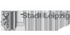 Referent (m/w) für das Dezernat Stadtentwicklung und Bau - Stadt Leipzig - Logo
