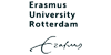PhD vacancy Economics, Business Economics / Econometrics (f/m) - Erasmus University Rotterdam - Logo