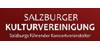 Künstlerischer Leiter (m/w) - Salzburger Kulturvereinigung - Logo