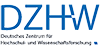 Sozial- / Erziehungswissenschaftler/in - Deutsches Zentrum für Hochschul- und Wissenschaftsforschung (DZHW) - Logo