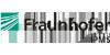 Gruppenleiter (m/w) im Bereich Mikroaktor- und Sensorsysteme - Fraunhofer-Institut für Photonische Mikrosysteme (IPMS) - Logo