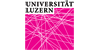 Professur für die Fundamentaltheologie - Universität Luzern - Logo