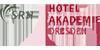 Professor (m/w) für Tourismus mit Schwerpunkt Hotelmanagement - SRH Hotel-Akademie Dresden - Logo