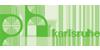 """Akademischer Mitarbeiter (m/w) für Sport- und Gesundheitswissenschaften (im Teilprojekt """"Bildungslandschaft für Laufbahnen in außerschulischen Bildungsbereichen) - Pädagogische Hochschule Karlsruhe - Logo"""