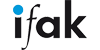 Wissenschaftlicher Mitarbeiter (m/w) Geschäftsfeld Verkehr und Assistenz - ifak e.V. - Logo