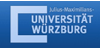 PhD Student (f/m), RNA regulators in Clostridium difficile - Julius-Maximilians-Universität Würzburg - Logo