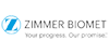 Director (f/m) Product Development Trauma - Zimmer Biomet - Logo