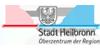 Wissenschaftlicher Archivar (m/w) - Stadt Heilbronn - Logo