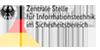 """Leitung (m/w) des Bereichs """"Geschäftsfeld Kryptoanalyse"""" - ZITiS - Zentrale Stelle für Informationstechnik im Sicherheitsbereich - Logo"""
