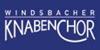 Konzert-Manager (m/w) - Windsbacher Knabenchor - Logo