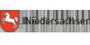 """Leitung der Koordinierungsstelle """"Häusliche Gewalt"""" (m/w) - Niedersächsisches Justizministerium - Logo"""