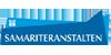 Theologischer Vorstand (w/m) - Samariteranstalten - Logo