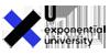 Professur in Digital Business - XU Exponential University of Applied Sciences - Logo