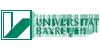 Professorship (W2/W3) of Sport Ecology - University of Bayreuth - Logo