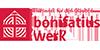 """Leiter (m/w) für den Bereich """"missionarische und diakonische Pastoral"""" - Bonifatiuswerk der deutschen Katholiken e. V. / Diözesanrat der Katholiken im Erzbistum Berlin - Logo"""