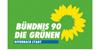 Fraktionsreferent (m/w) - BÜNDNIS 90/DIE GRÜNEN - Logo