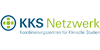 Leiter (m/w) der Geschäftsstelle - KKS-Netzwerk e. V. - Netzwerk der Koordinierungszentren für Klinische Studien - Logo