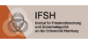 Head (f/m) of the Interdisciplinary Research Group on Disarmament, Arms Control and Risk Technologies - Institute for Peace Research and Security Policy at the University of Hamburg (IFSH) - Logo