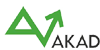Professur für Robotik und Automation - AKAD University - Logo