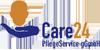 Teamleiter (m/w) Sozialarbeit/Sozialpädagogik - Care24 Pflegeservice gGmbH - Logo