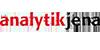 Biologe / Biotechnologe (m/w) als Kundenberater im Außendienst - Analytik Jena AG - Logo