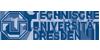 Professorship (W3) for Medical Radiation Physics - University Hospital Carl Gustav Carus / Technische Universität Dresden / Helmholtz-Zentrum Dresden-Rossendorf (HZDR) - Logo