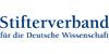 Kommunikationsmanager (m/w) - Stifterverband für die Deutsche Wissenschaft e.V. - Logo
