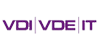 Ingenieure oder Physiker (w/m) mit Kenntnissen in Mikroelektronik / Elektronischen Systemen / Informations- und Kommunikationstechnik - VDI/VDE Innovation + Technik GmbH - Logo