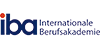 Professur / Dozent (m/w) Sozialpädagogik und Management - Internationale Berufsakademie (IBA) der F+U Unternehmensgruppe gGmbH - Logo