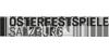 Geschäftsführender Intendant (m/w) - Osterfestspiele Salzburg GmbH - Logo