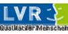 Psychologischer Psychotherapeut / Psychologe (m/w) - Landschaftsverband Rheinland (LVR) / Heinrich-Heine-Universität Düsseldorf - Logo
