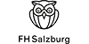 Professur Bauphysik - Fachhochschule Salzburg - Logo