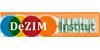 Mitarbeiter / Pressesprecher (m/w) Presse- und Öffentlichkeitsarbeit - Deutsches Zentrum für Integrations- und Migrationsforschung (DeZIM e.V.) - Logo