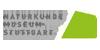 Kaufmännischer Direktor (m/w) - Staatliches Museum für Naturkunde Stuttgart (SMNS) - Logo