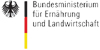 Referent (m/w) für das Referat »Social Media, Internet«; Schwerpunkt Video - Bundesministerium für Ernährung und Landwirtschaft (BMEL) - Logo