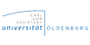 Wissenschaftlicher Mitarbeiter (m/w) Department für Wirtschafts- und Rechtswissenschaften - Carl von Ossietzky Universität Oldenburg - Logo