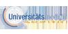 Facharzt für Kindermedizin / Assistenzarzt mit fortgeschrittener Weiterbildung im Fachgebiet Pädiatrie (m/w) - Universitätsmedizin Greifswald - Logo