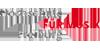 """Professur (W3) für """"Musikalische LeitungOpernschule / Opernkorrepetition"""" - Hochschule für Musik (HfM) Freiburg - Logo"""