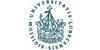 Finanzdezernent (m/w) - Universität zu Lübeck - Logo