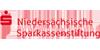 Referent (m/w) Denkmalpflege / Niederdeutsch, Wissenschaft und Mildtätigkeit - Niedersächsische Sparkassenstiftung - Logo