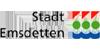 Technischer Beigeordneter (m/w) für die Fachdienste »Stadtentwicklung und Umwelt« , »Technische Dienste und Infrastruktur« sowie das Abwasserwerk - Stadt Emsdetten - Logo