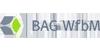 Referent (m/w) für Grundsatzfragen - BAG WfbM - Logo
