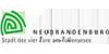 Intendant (m/w) - Theater und Orchester GmbH Neubrandenburg / Neustrelitz - Logo
