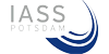 Referent (m/w) für Pressearbeit - Institute Advanced Sustainability Studies e.V. (IASS) - Logo