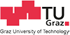 "University Professorship for ""Machine Learning"" - Graz University of Technology - Logo"