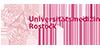 Mediziner (w/m) oder Naturwissenschaftler (w/m) am Institut für Pharmakologie und Toxikologie - Universitätsmedizin Rostock - Logo