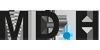 Professur im Fachbereich Game Design, Fachgebiet Game Development - Mediadesign Hochschule für Design und Informatik (MD.H) Berlin - Logo