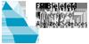 """Wissenschaftlicher Mitarbeiter (m/w) für das Forschungsprojekt """"Errichtung einer IoT-geprägten Produktion als heterogene Datenquelle und offene Forschungsplattform für das Center for Applied Data Science"""" - Fachhochschule Bielefeld - Logo"""