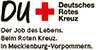 Assistenzarzt (m/w) Innere Medizin - DRK Krankenhäuser Mecklenburg-Vorpommern - Logo